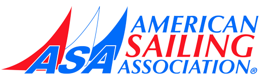 ASA Sailing School Logo