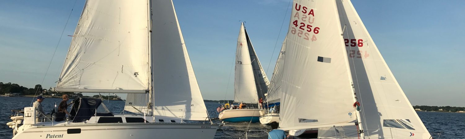 Sailing picture