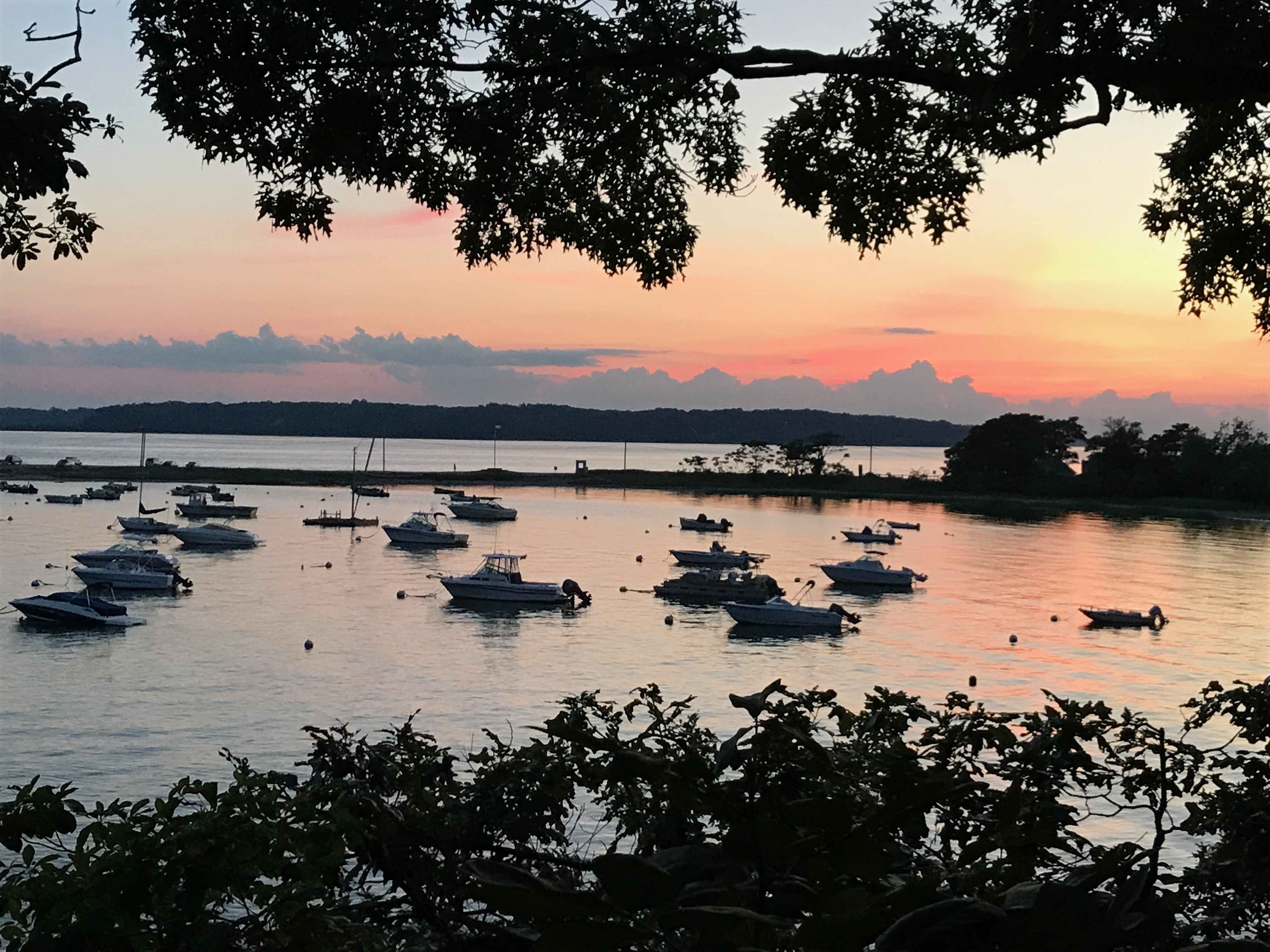 Northport Cruise July 14 15 2018 City Island Yacht Club