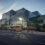 Javits Center image