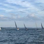 Sailing image